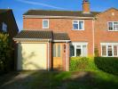 3 bed semi detached home in Roundponds, Melksham