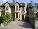 semi detached home in Forest Road, Melksham