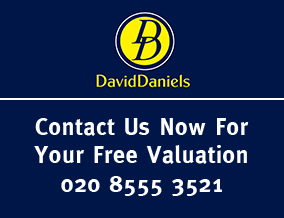 Get brand editions for David Daniels, Stratford