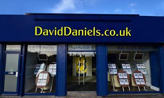 David Daniels, Stratfordbranch details