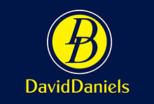 David Daniels, Stratford