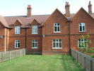Terraced home to rent in Eversholt Road, Ridgmont...