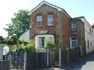 2 bed semi detached house in Church Road...