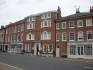 Apartment to rent in Market Place, Woburn...