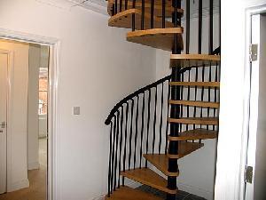 Sprial Stairca...