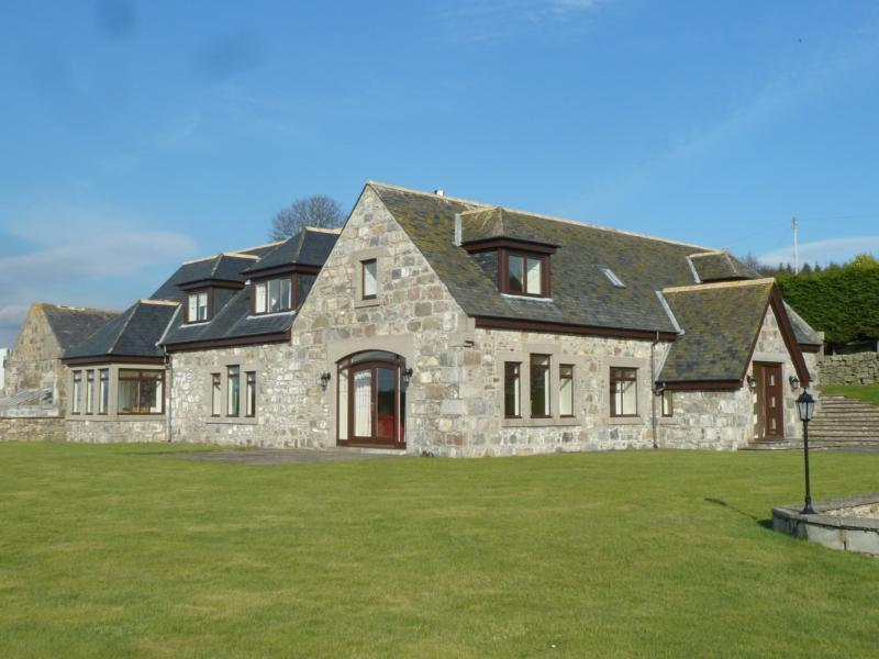 Townhead Lodge - Exterior