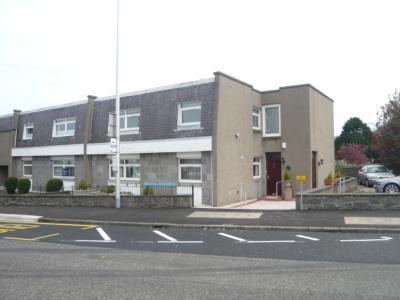 2 Bedroom Flat To Rent In Countesswells Road Aberdeen Ab15 Ab15