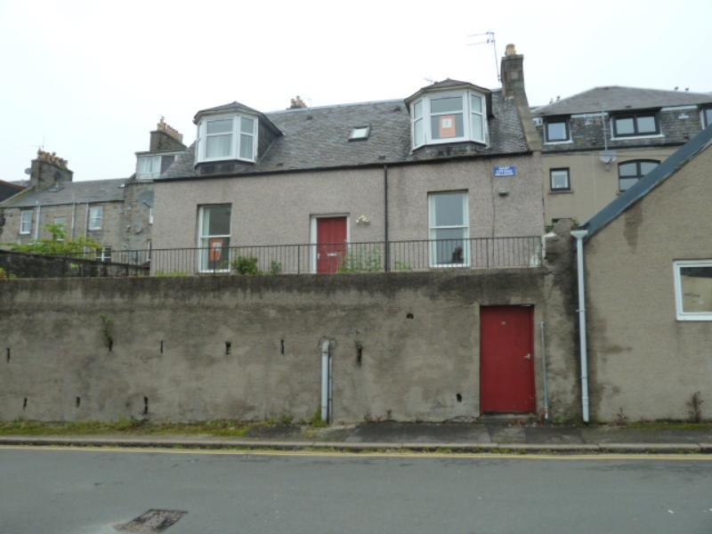 2 Bedroom Flat To Rent In Millbank Lane Aberdeen Ab25 Ab25