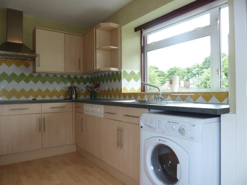 2 Airyhall Road - Kitchen