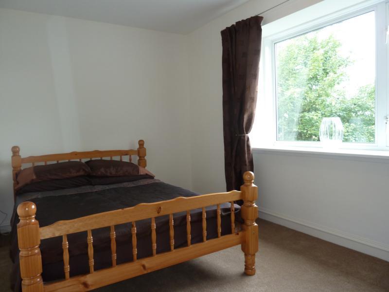 2 Airyhall Road - 1st Bedroom