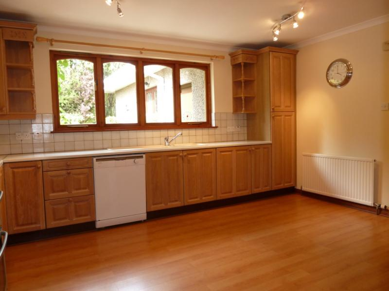 Beechwood House - Kitchen