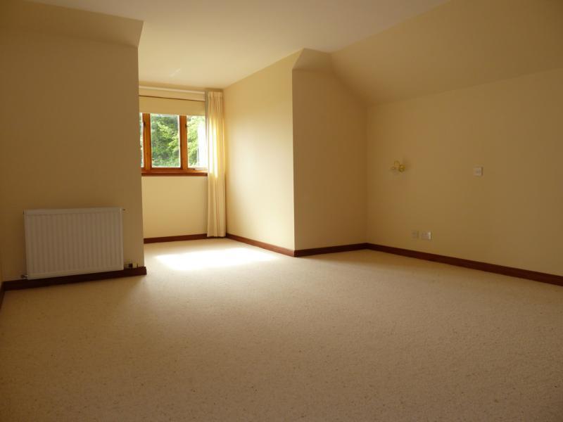 Beechwood House - Bedroom