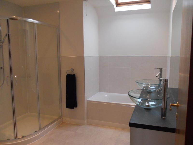 Beechwood House - En-suite Bathroom