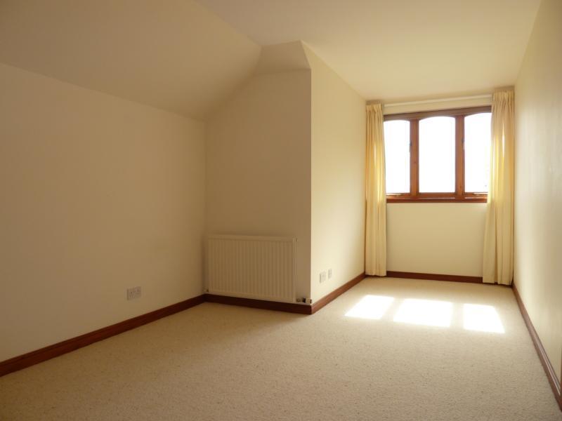Beechwood House - 3rd Bedroom