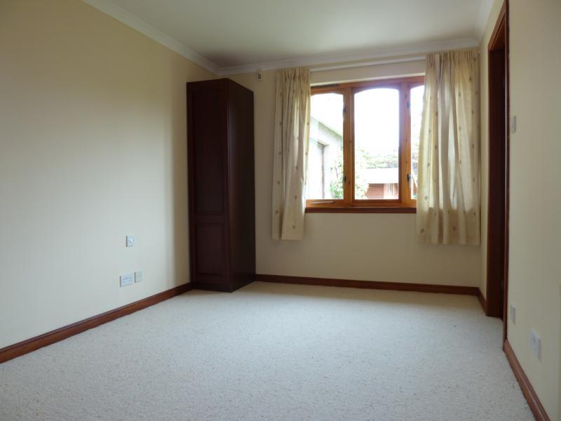 Beechwood House - 4th Bedroom