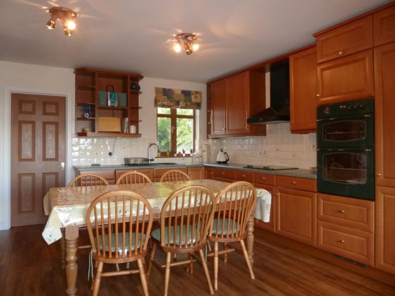Binghill Farmhouse - Kitchen