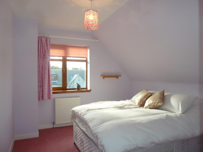 Binghill Farmhouse - 2nd Bedroom