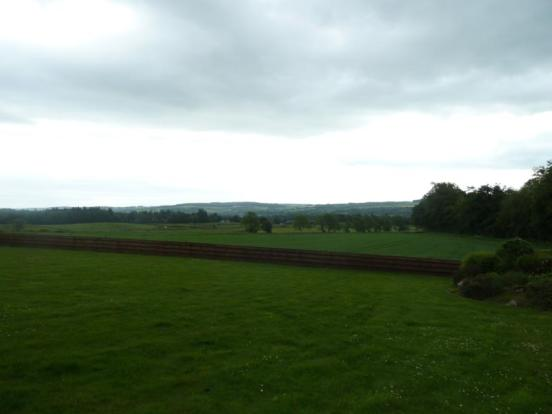 Binghill Farmhouse, Milltimber - View to Front