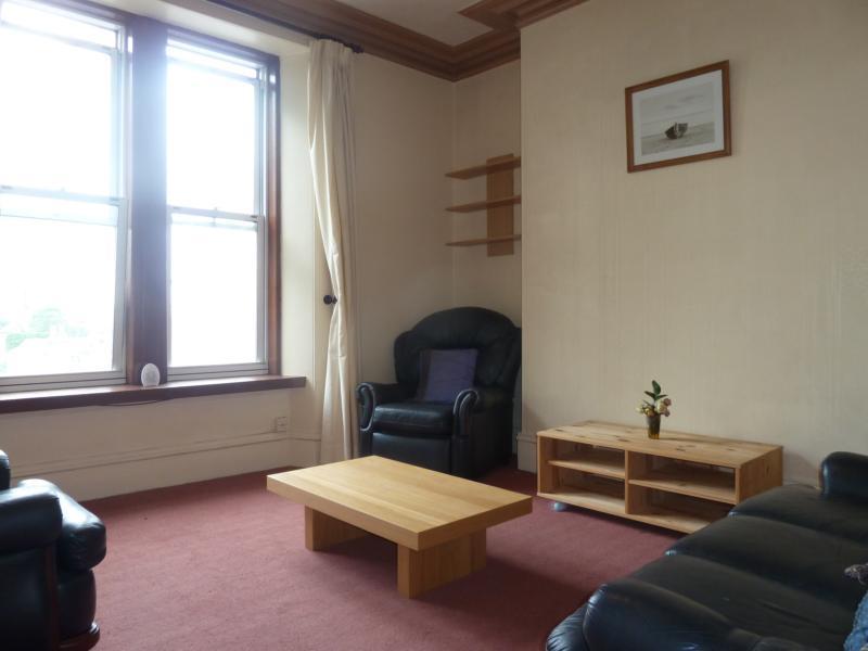 105 Willowbank - Lounge