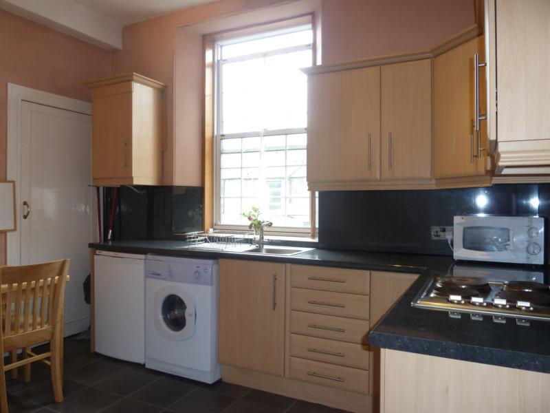 105 Willowbank Road - Kitchen