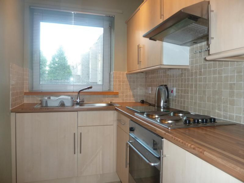 10 Colville Place - Kitchen