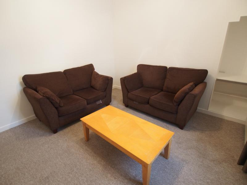 Lounge alternative