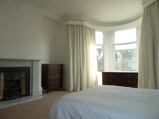 86 Hamilton Place - Master Bedroom