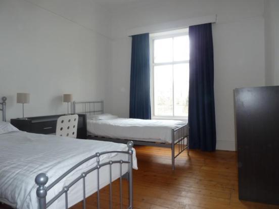 86 Hamilton Place - Bedroom