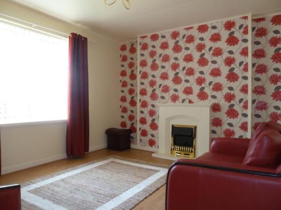 8b Craigton Crescent, Peterculter - Lounge