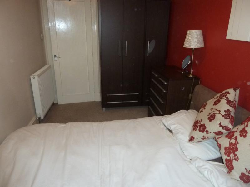 274 Harddgate - Bedroom