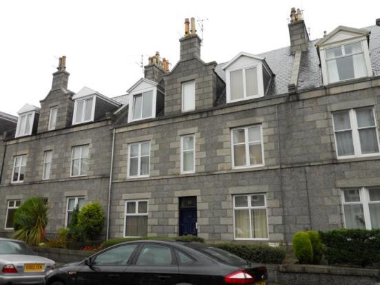 52 Balmoral Terrace - Exterior