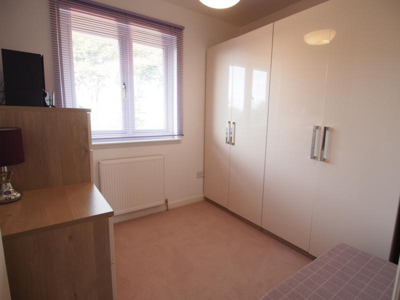 4th Bedroom/dressing room