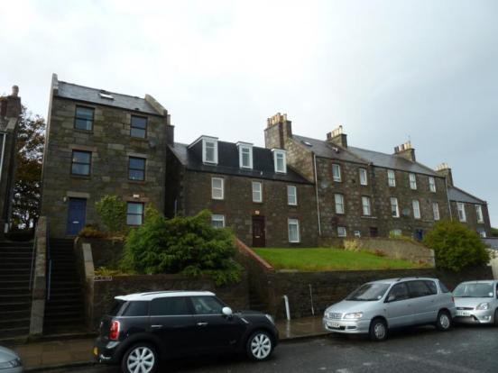 13 Hillhead Terrace - Exterior