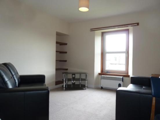 13 Hillhead Terrace - Lounge