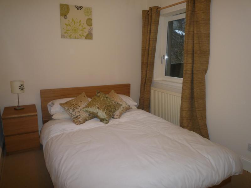 10 Whitehall Mews - 2nd Bedroom