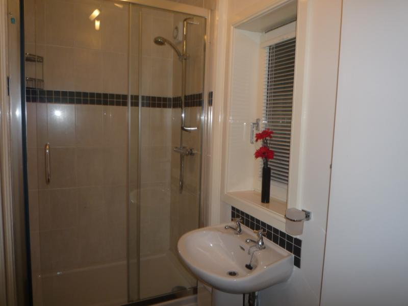 10 Whitehall Mews - Shower Room