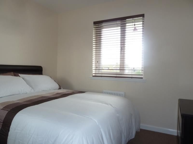 19 Bellfield View - Bedroom