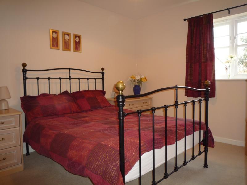 16 Wellside Circle, Kingswells - Bedroom