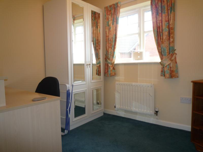 16 Wellside Circle, Kingswells - 3rd Bedroom
