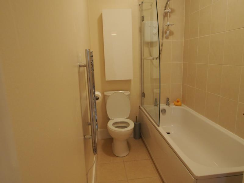15 Rosebank plc bathroom