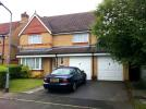 Detached property in Richardson Crescent...