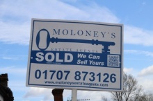 Moloney Partnership, Cuffley