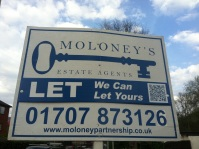 Moloney Partnership, Cuffley