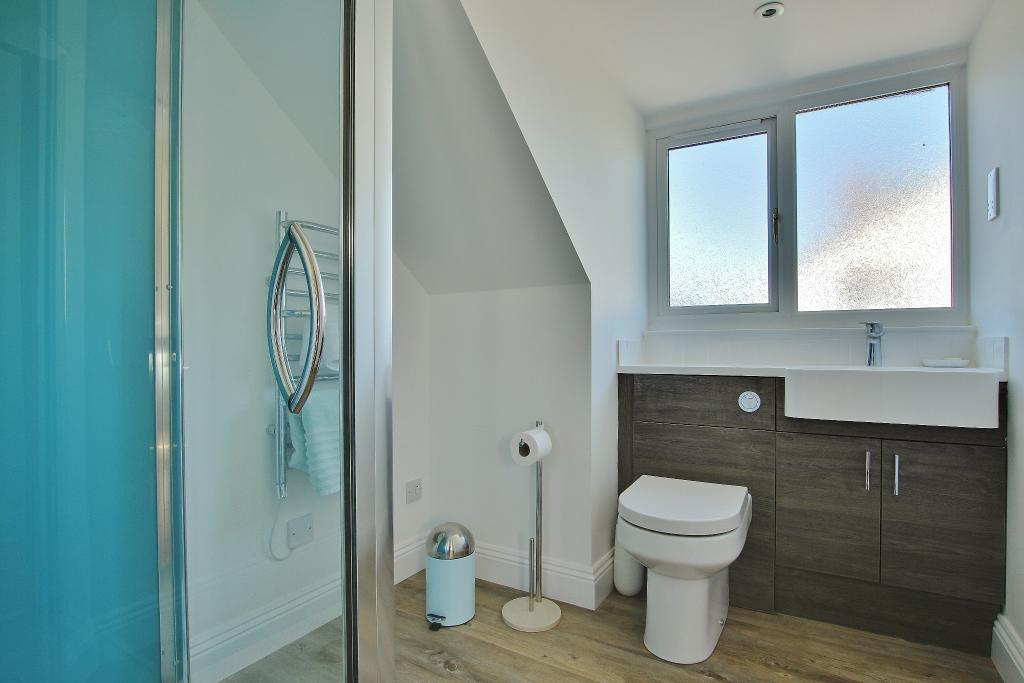 Annexe/Studio Shower Room