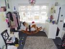 Walk in Bedroom - Wardrobe