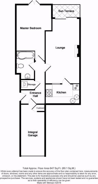 Floort plan