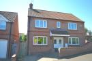 Detached property for sale in Dersingham