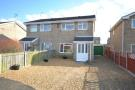 Snettisham semi detached house for sale