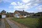 Semi-Detached Bungalow for sale in Dersingham