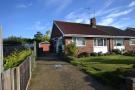 Dersingham Semi-Detached Bungalow for sale